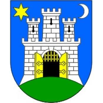 Rezultat slike za grad zagreb logo